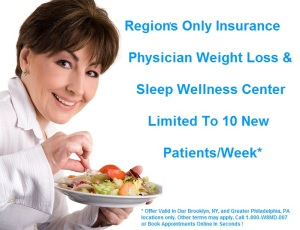 W8MD special offer insurance covered sleep and weight loss programs in new york and philadelphia