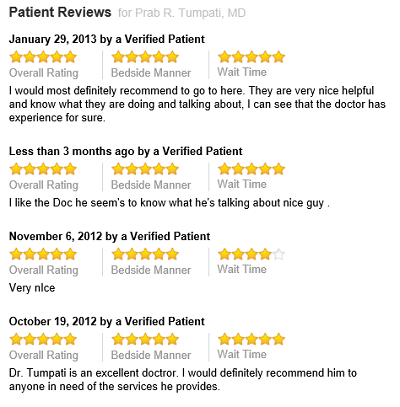 patient reviews W8MD weight loss program