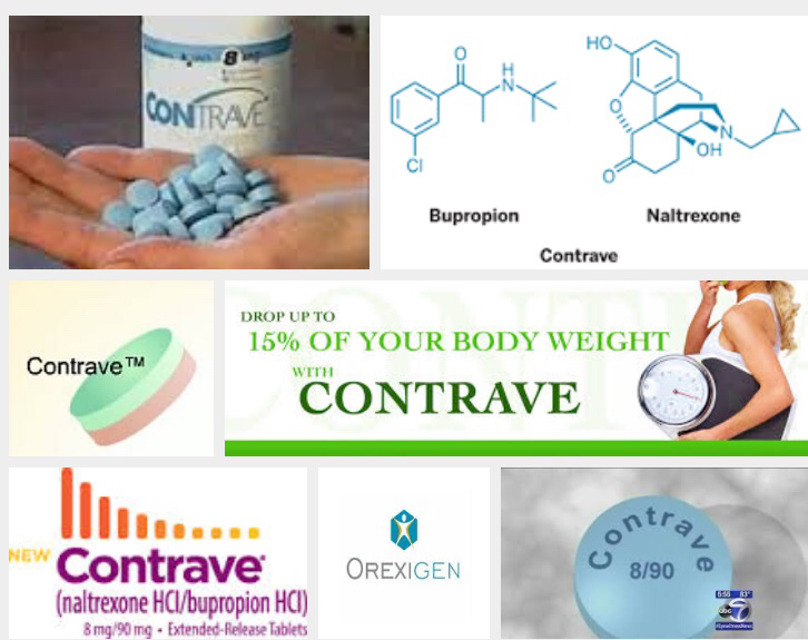 reviews of contrave diet pill
