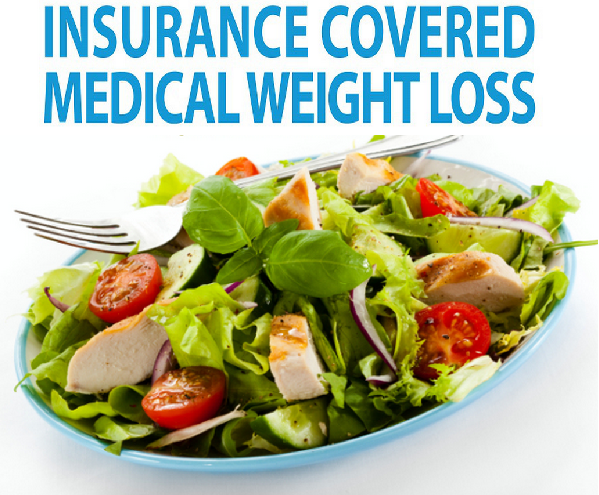 insurance covered weight loss